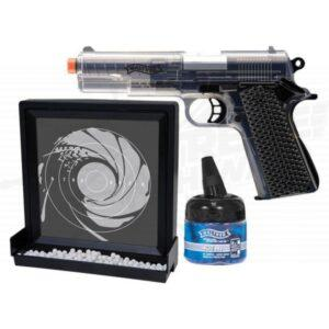 45wp Walther 1911 Target Pack