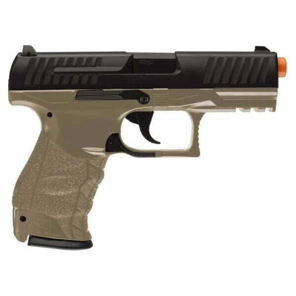Walther Ppq 6mm