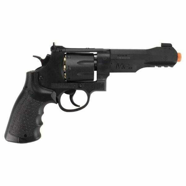 Smith And Wesson MP R8