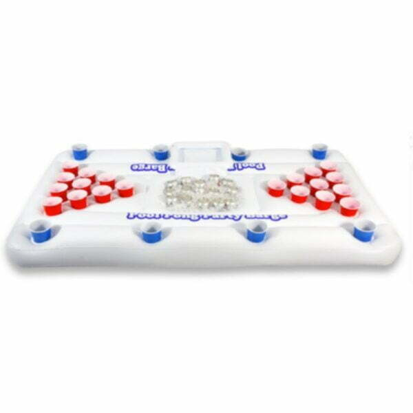 Gopong Beer Pong Inflable