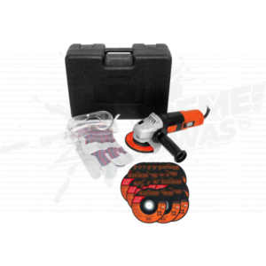 Esmeriladora Angular Black Decker