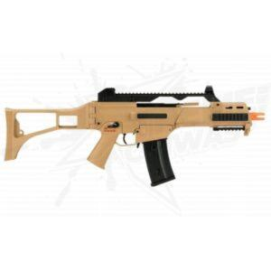 Hk G36 Competition Arena Dark Earth