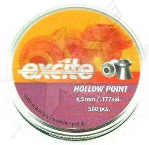 Excite Hollow Point
