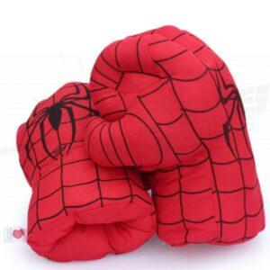 Guantes Puño Spiderman